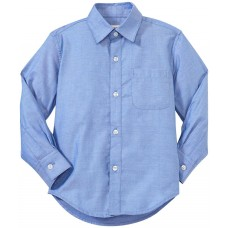 Appaman Boys Dress Shirt True Blue
