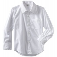 Appaman Boys White Shirt