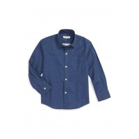 Appaman Standard Gingham Check Shirt (Toddler Boys, Little Boys & Big Boys)