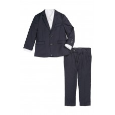 Appaman Two-Piece Navy Suit Boys (Toddler/Little Kid)