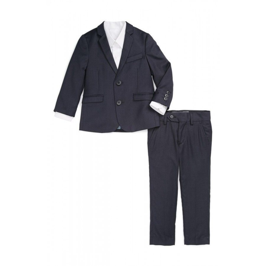 Appaman Two-Piece Navy Suit Boys