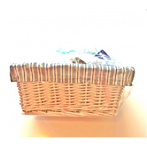 Baby Gift Baskets Montreal : Baby boy gift basket available in store