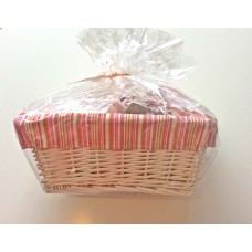 Baby Girl Gift Basket (Available Online/In-Store)