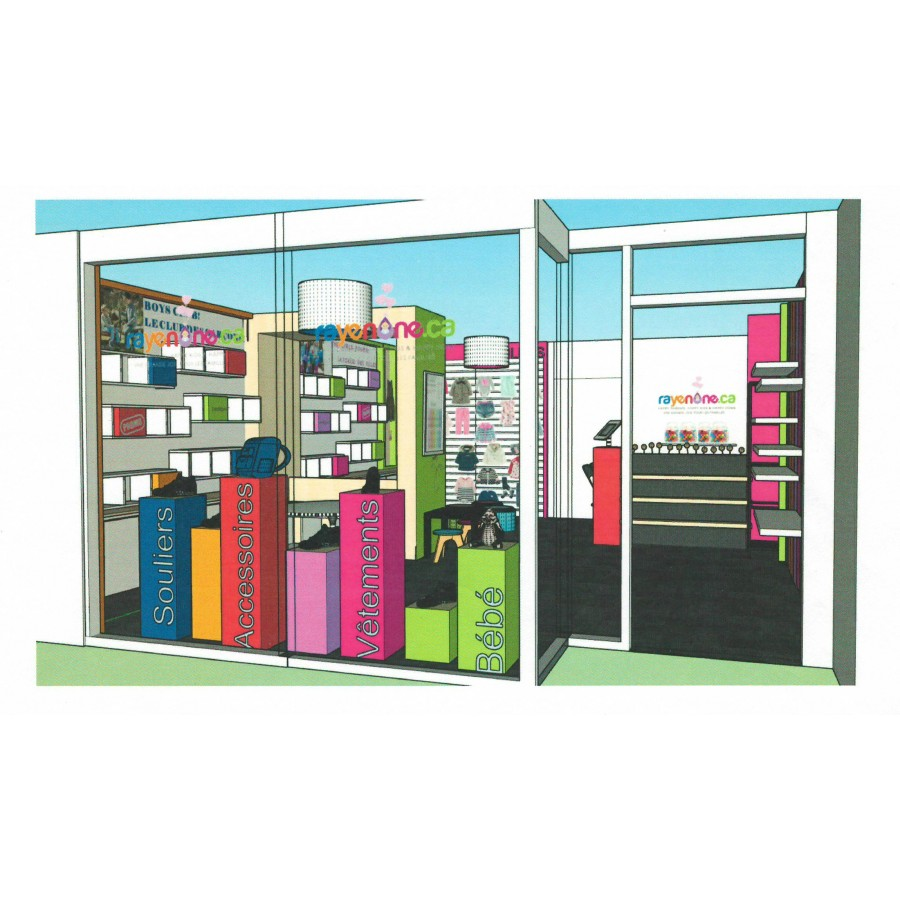 RayEnone.ca Store