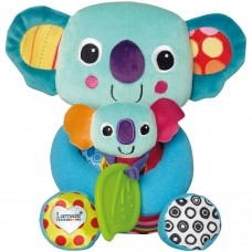 Lamaze Cuddle and Squeak Koalas