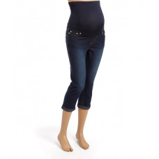 Over-Belly Maternity Jeans