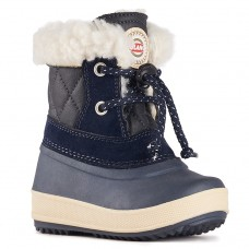 Olang Winter Boots - Ape Blu - Boys