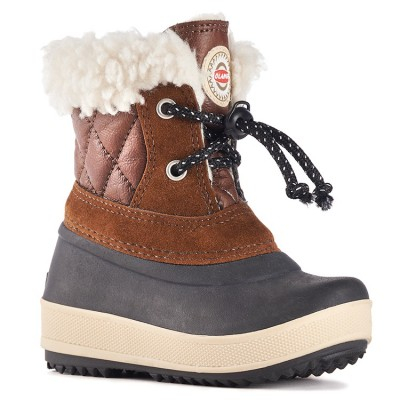Olang Winter Boots for Boys - Ape Choco