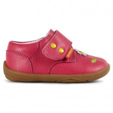 Pediped Grip 'n' Go™  Aryanna Fuchsia (Baby Girl Shoe)