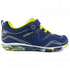 Pediped Flex Force Indigo Lime