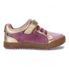 Pediped Flex® Dani Dusty Rose Girls Shoes