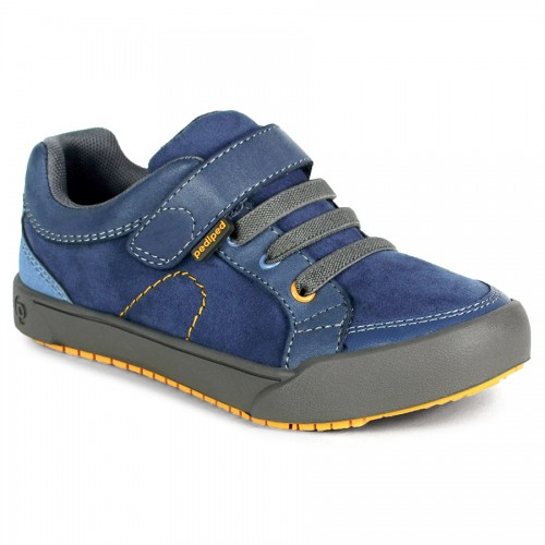 Where Are Pediped Shoes Made