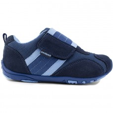 Pediped Flex® Adrian Navy Sky