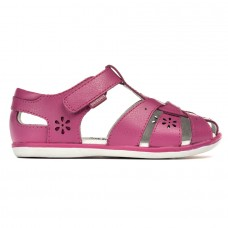 Pediped Flex® Nikki Fuchsia (Girls Sandals)