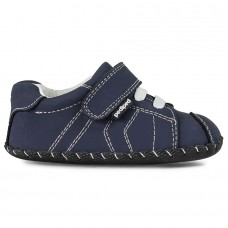 Pediped Originals® Jake Navy (Baby Boy Shoe) 0-6M, 6-12M, 12-18M, 18-24M