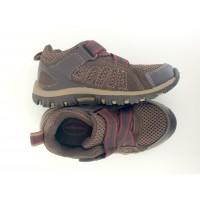 Toddler Boy Brown Shoe
