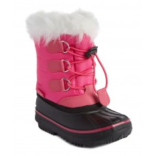 Toddler Girl Winter Boot Size 11